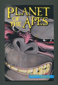 Planet of the Apes #3  / 8.5+ VFN / July 1990