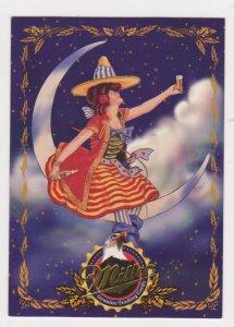 1995 Miller Genuine Trading Cards Promo