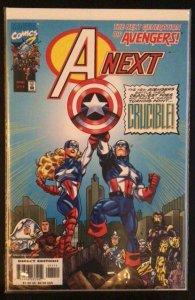 A-Next #11 (1999)