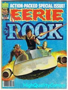 EERIE #99, VG/FN, Alcala, Ortiz, Rook, Warren, 1979, more in store