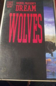 Dream Wolves #1 (1993)