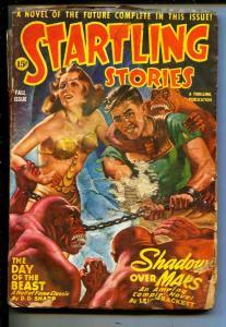 Startling Stories-Pulp-Fall/1944-Leigh Brackett-Carl Jacobi