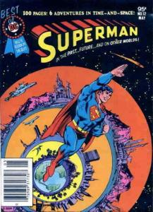 Best of DC, The #12 VF/NM; DC | save on shipping - details inside