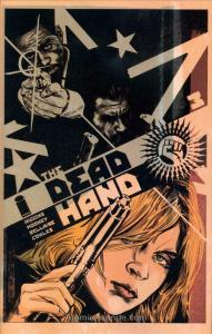 Dead Hand, The #3 VF/NM; Image | save on shipping - details inside