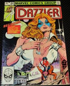 Dazzler #26 (1983)