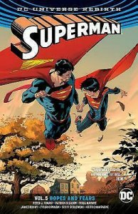 Superman (4th Series) TPB #5 VF/NM; DC | save on shipping - details inside