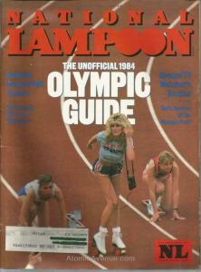 National Lampoon (Vol. 2) #73 FN; National Lampoon | save on shipping - details