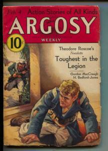Argosy-Pulp-2/4/1933-Stookie Allen-Theodore Roscoe