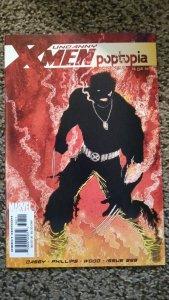 The Uncanny X-Men #398 (2001) VF-NM
