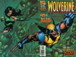 Wolverine #125 VF/NM; Marvel | save on shipping - details inside