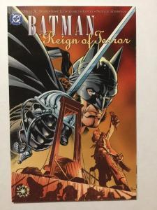 Batman Reign Of Terror 1 NM Near Mint
