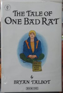 Tale of One Bad Rat #1 (1995)