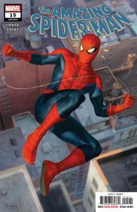 Amazing Spider-Man #15 (Marvel, 2019) NM