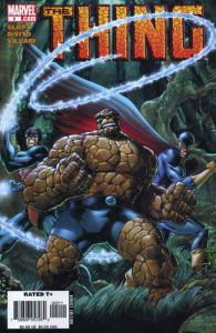 Thing (3rd Series) #2 VF/NM; Marvel | save on shipping - details inside
