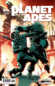 Planet of the Apes (5th Series) #11B FN; Boom! | save on shipping - details insi