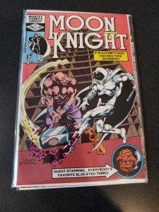 Moon Knight #16 (1982)