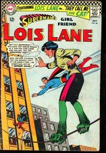 Superman's Girl Friend, Lois Lane #66 (1966)