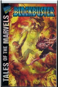 Tales of the Marvels #1 (Marvel, 1995)