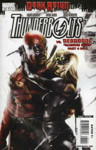 Thunderbolts #131 VF/NM; Marvel   save on shipping - details inside