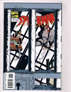 Spider-Man #57Marvel Comic Book Spidey HH1