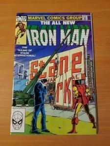 The Invincible Iron Man #173 ~ NEAR MINT NM ~ 1983 MARVEL COMICS