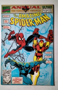 The Amazing Spider-Man Annual #25 (1991) Marvel Comic Book J757