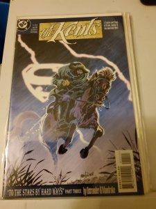 The Kents #11 (1998)