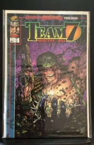 Team 7 - Objective: Hell #1 (1995)