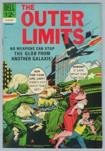Outer Limits 8 Dec 1965 VF-NM (9.0)