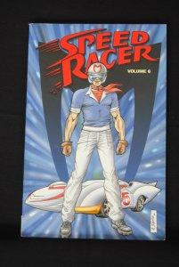 Speed Racer, Volume 6