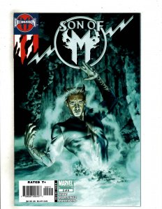 Son of M #2 (2006) OF39