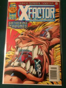 X-Factor #122