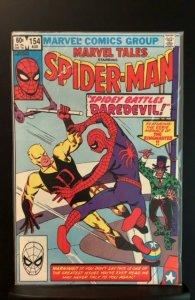 Marvel Tales #154 (1983)