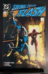 The Flash #16 (1988)