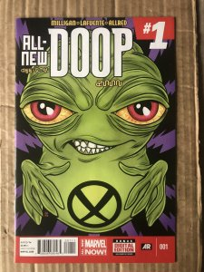 All-New Doop #1 (2014)