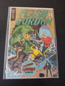 Flash Gordon / Mandrake #R-16 - Fine/VF - King COMICS