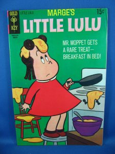 MARGES LITTLE LULU 199 VF NM 1971