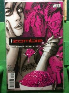 I Zombie #2