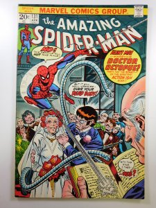 The Amazing Spider-Man #131 (1974) VF-