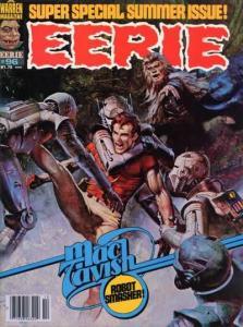 Eerie (1965 series) #96, VF+ (Stock photo)
