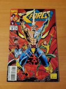 X-Force #36 ~ NEAR MINT NM ~ 1994 Marvel Comics