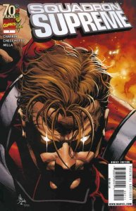 Squadron Supreme (3rd Series) #7 VF; Marvel   save on shipping - details inside