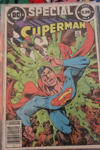 Superman Special 3 VF/NM
