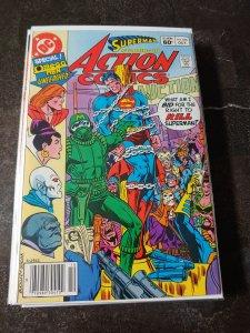 Action Comics #536 (1982)