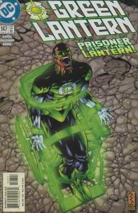 Green Lantern (3rd Series) #147 VF; DC | save on shipping - details inside