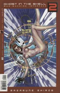 Ghost in the Shell 2: Man-Machine Interface #9 FN; Dark Horse | save on shipping