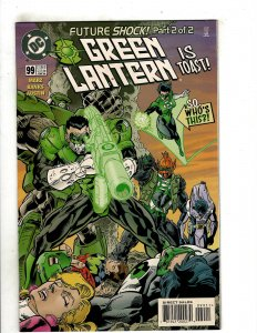 Green Lantern #99 (1998) OF20