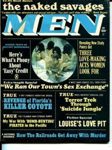 MEN-12/1969-Pussycat-Savages-Mars-Coyotes-Sex-Adventure