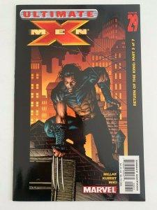 Ultimate X-Men #29 Return of the King Part 3 of 7  (2001 Marvel Comics) NM