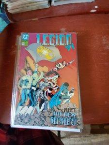 L.E.G.I.O.N. #32 (1991)